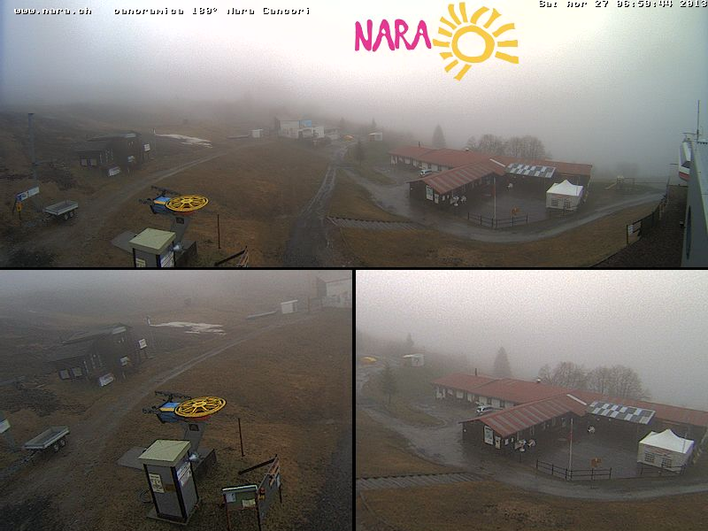 Webcam not available for Nara Concori