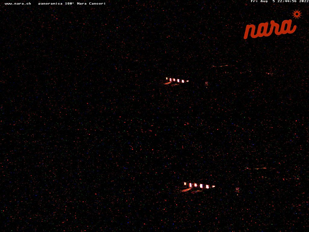 webcam nara canori
